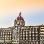 Taj Mahal Palace and Tower, Mumbai