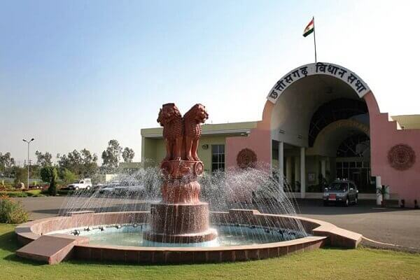 Chhattisgarh Assembly
