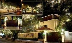 Amitabh Bachchan House Photo