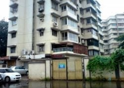 Salman Khan House Photo