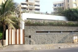 Farhan Akhtar House Photo