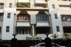 Prem Chopra House Photo