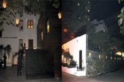 Imran Khan House Photo