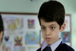 Darsheel Safary Childhood Photo