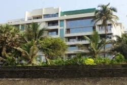 Akshay Kumar House Photo