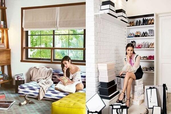 Alia Bhatt House Photos