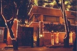 Anil Kapoor House Photo