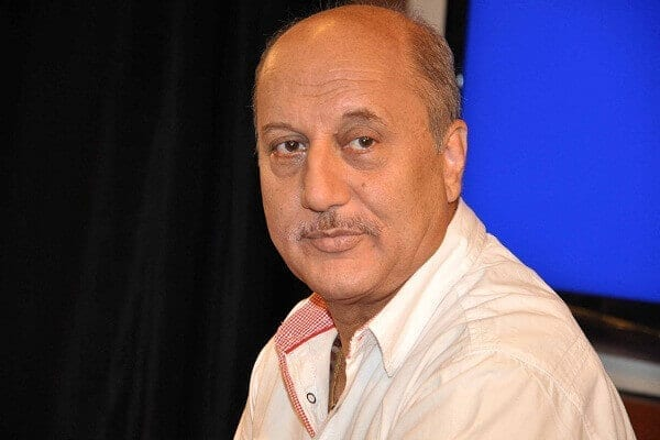 Anupam Kher Age, Son Name, Wife Name, Brother Name, Height and More