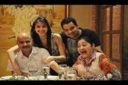 Anushka Sharma Family Photos