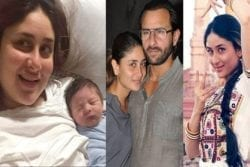 Kareena Kapoor Family Photo