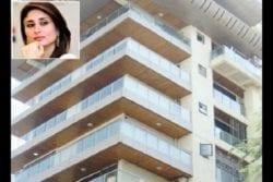 Kareena Kapoor House Photo