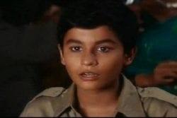 Kunal Khemu Childhood Photo
