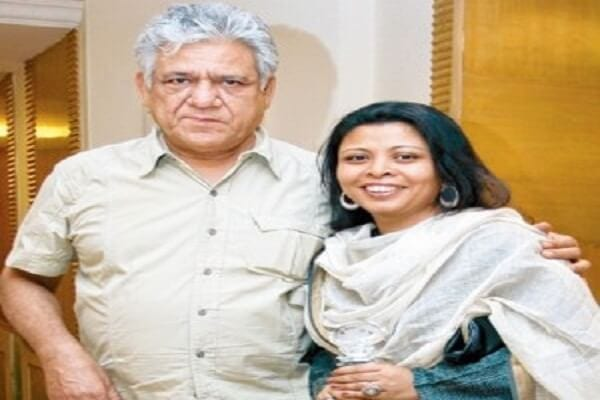 Om Puri Age Son Brother Movies List Net Worth Family