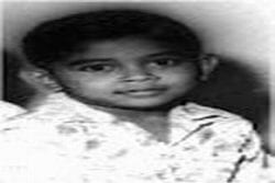 Prabhu Deva Childhood Photo