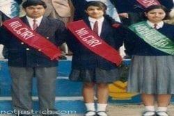Priyanka Chopra Childhood