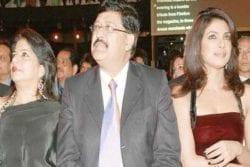 Priyanka Chopra Family