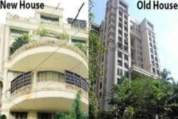 Priyanka Chopra House