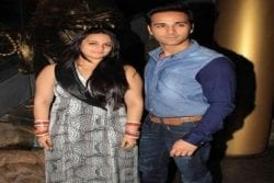 Pulkit Samrat Family
