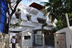 Rajinikanth House Photo