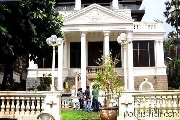 Shahrukh Khan House Photo