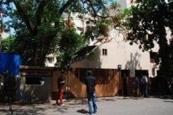 Sooraj Pancholi House