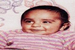 Ayushman Khurana Childhood Photo