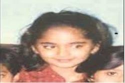 anushka shetty Childhood Photo
