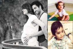 Ayushman Khurana Family Photo