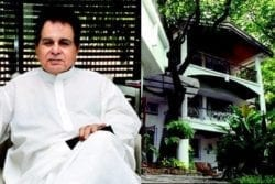 Dilip Kumar House Photo