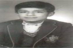 Himesh Reshammiya Childhood Photo
