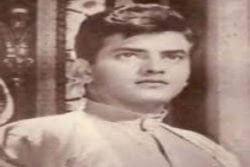 Jeetendra Childhoood Photo