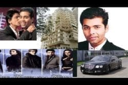 Karan Johar House Photo