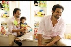 Emraan Hashmi House Photo