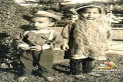Irrfan Khan Childhood Photo