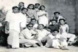 Kishore Kumar Family Phtoo