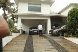 Allu Arjun House Photo
