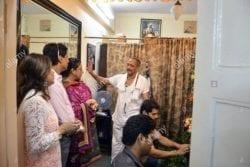 Nana Patekar House Photo