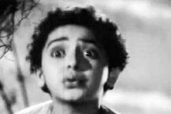 Kishore Kumar Childhood Phtoo