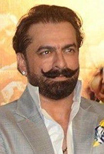 Someshwar aka Jas Arora