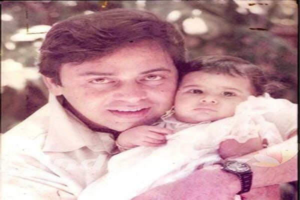 Vinod Mehra Son Name, Wife Name, Cause of Death, Caste, and More