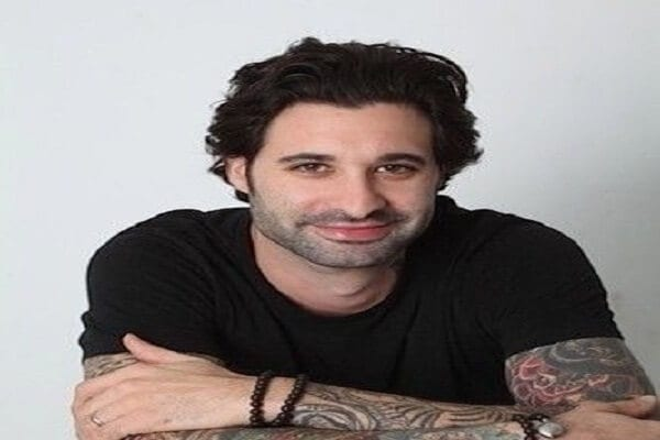 Daniel Weber Age, Height, Contact Number, Wife Name, Profile and More