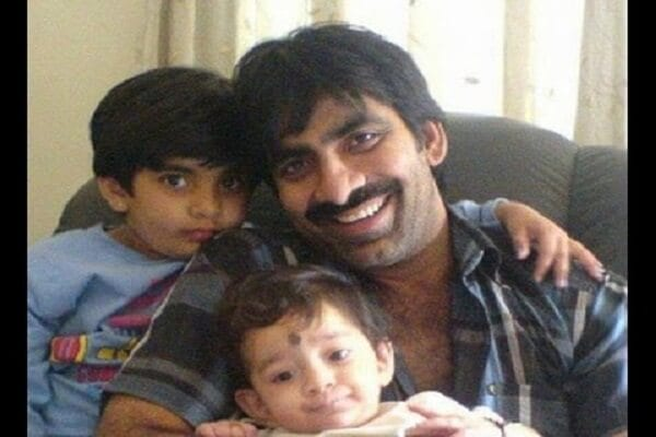 Ravi Teja Movie List Wife Whatsapp Number Height Wiki And More