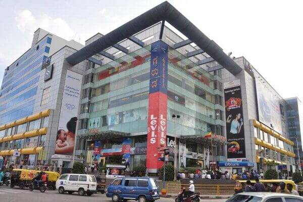 Garuda Mall, Bangalore