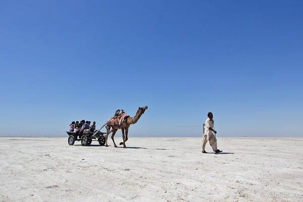 White Desert, Kutch