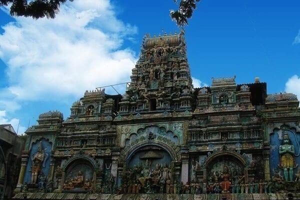 Hindu Temples in Mumbai
