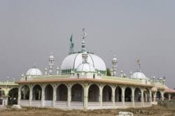 Muslim Religious Places in Gujarat