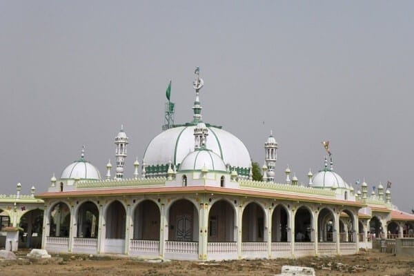 Muslim Religious Places in Gujarat