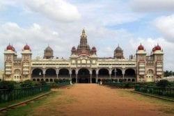 Royal Palaces and Forts in Maharashtra