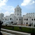 Royal Palaces in Odisha