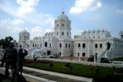 Royal Palaces in Odisha